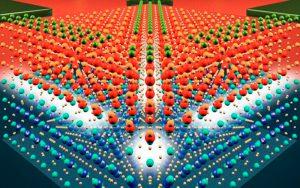 Transistor: un nombre para la era de la información... invisible 3