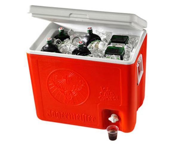 ¿Cómo enfriar bebidas sin frigorífico? 10