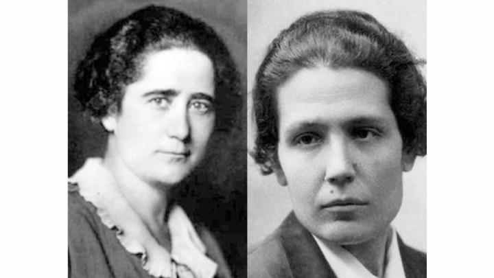 Campoamor y Kent: dos mujeres, un destino 1