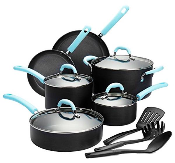 ¿Qué utensilios de cocina son más (o menos) saludables? 24