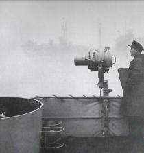 EEUU reconoce a los marinos mercantes españoles que le sirvieron durante la II Guerra Mundial 1