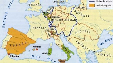 El tratado de Utrech y las dos Españas 21