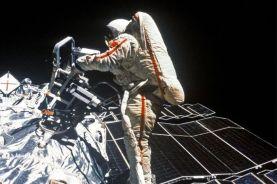 """Savitskaya, la primera """"paseante espacial"""" 4"""