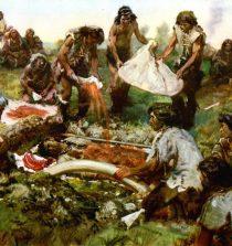 El culto a los muertos: en busca del origen 4