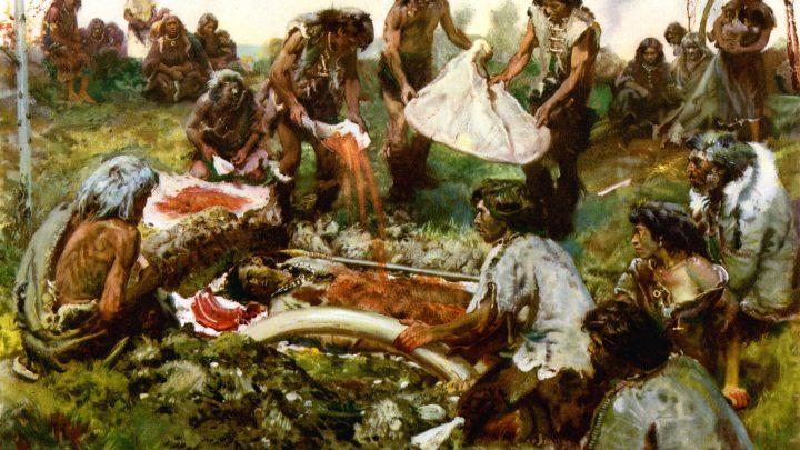 El culto a los muertos: en busca del origen 1