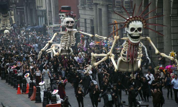 El culto a los muertos: en busca del origen 2