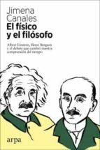 Bergson-Einstein, según Jimena Canales