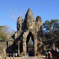 Kambodża - Siem Reap - Angkor