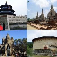 Jak przygotować wyjazd do Azji - Jak szukać przewodnika
