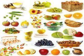 Dieta para el ácido úrico