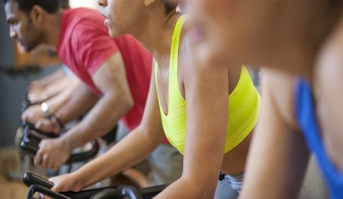 Rutina de ejercicios para 3 días