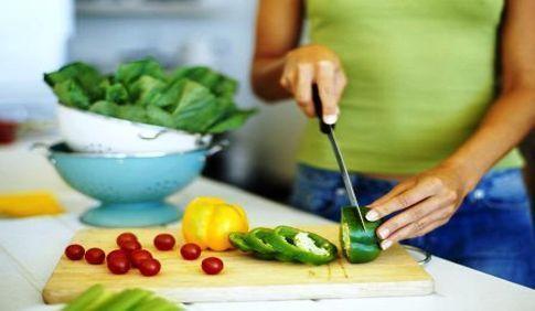 Hipertensión y la dieta
