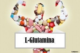 La L-Glutamina