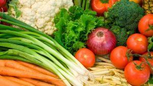Verduras y frutas las infalibes en la dieta