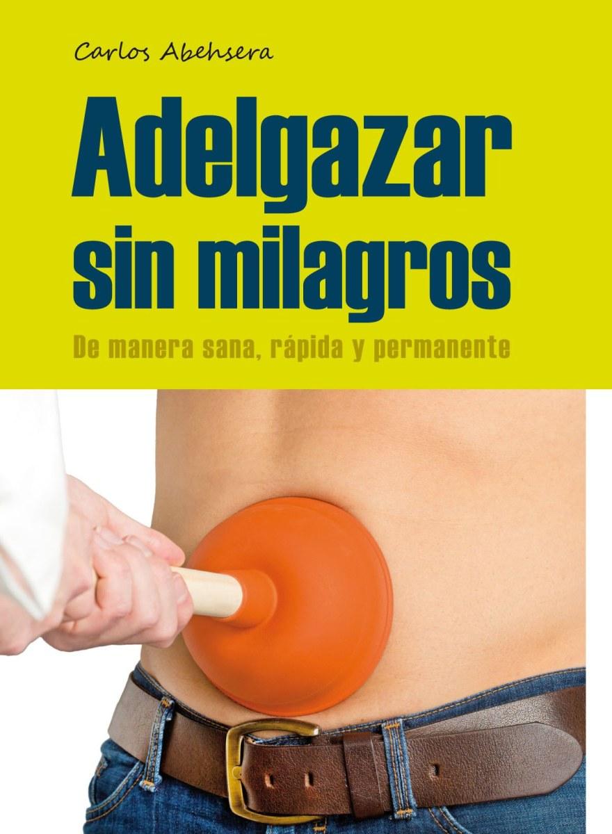 Libro para adelgazar. Consejos como perder peso..