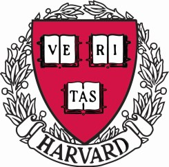Logo de la Universidad de Harvard