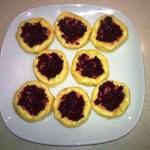 Tarta de Queso con Frutos Rojos