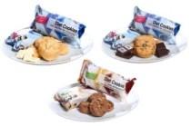 Gama completa de Diet Cookies