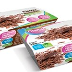 Flan Proteico de Chocolate Flanou