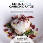 Libro de recetas Cocinar sin Carbohidratos