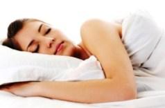 Dormir bien ayuda a adelgazar