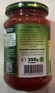Tomate frito Solís (Nestlé)