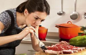 Preparar menús para adelgazar de manera individualizada