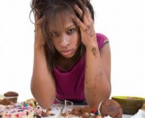 Siguiendo una dieta lowcarb se reduce la ansiedad por la comida
