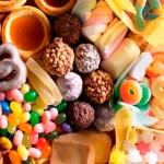 Productos a base de carbohidratos