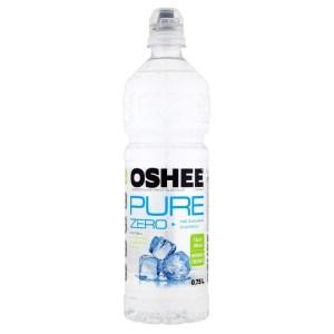 Bebida de L-Carnitina sabor Mojito de Oshee