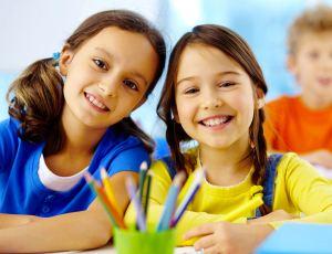 La importancia de una buena alimentación en el colegio