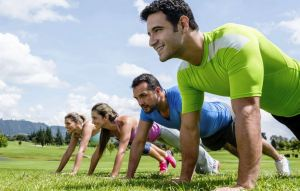El ejercicio físico es clave en la pérdida de peso