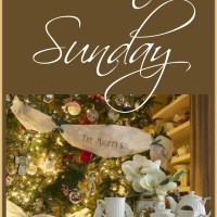 Serene Sunday