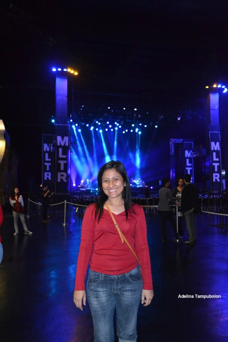 trans studio bandung 4 konser michael learn to rock