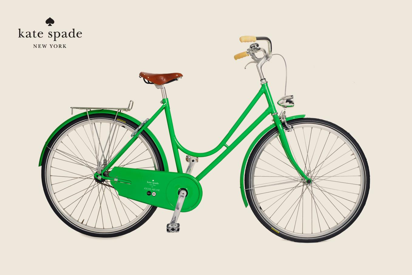 Kate Spade Bicycle LRG
