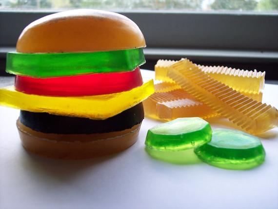 Soap Burger