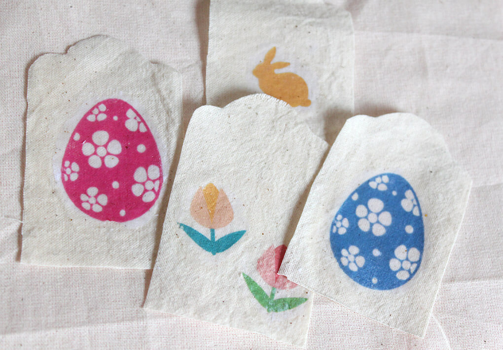 DIY Easter-gift-tags