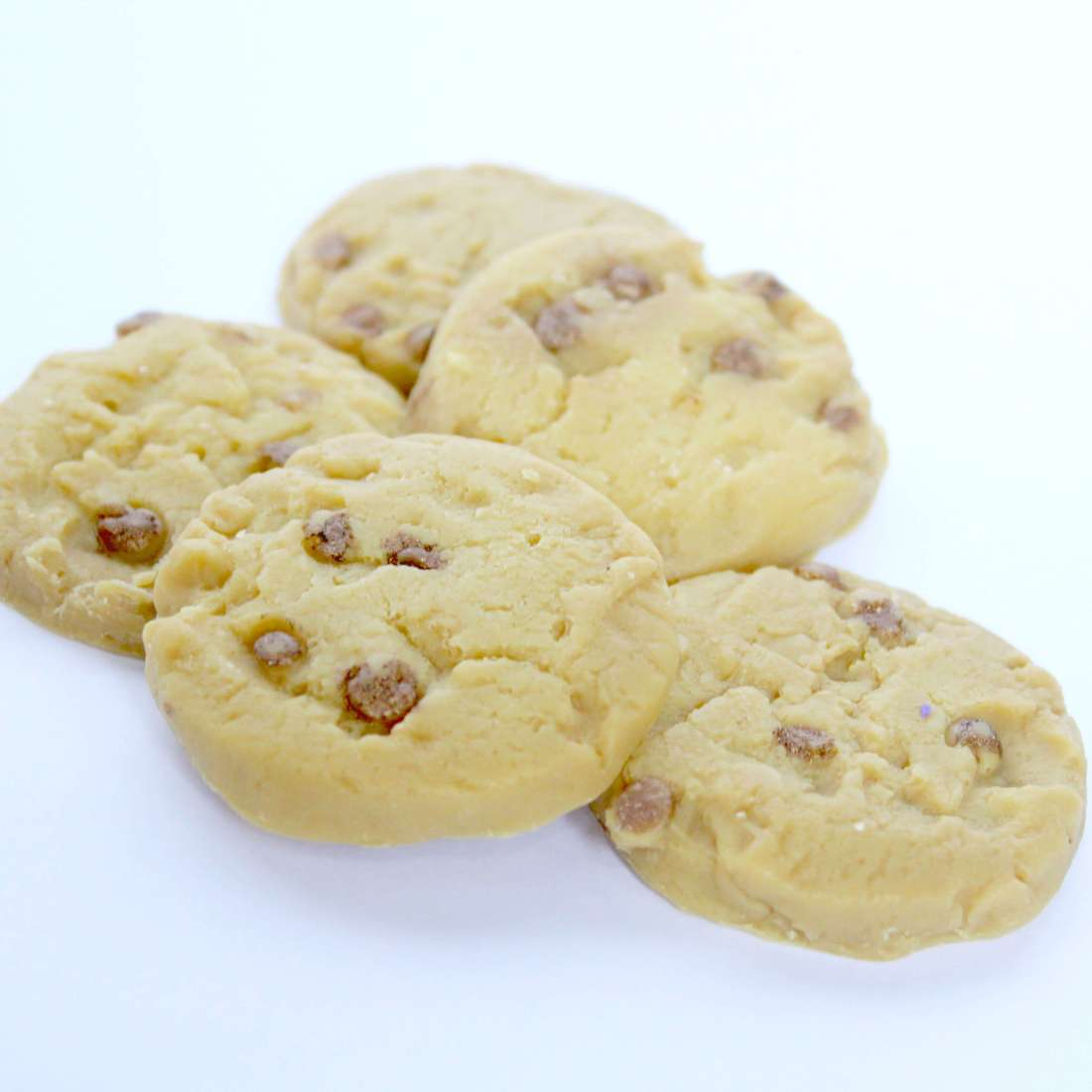 Chocolate Chip Novelty Soap by Soap Art Soaps