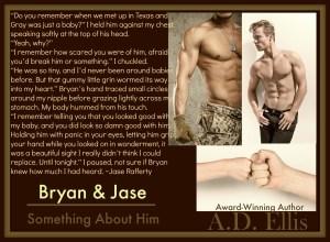 Bryan & Jase teaser 6