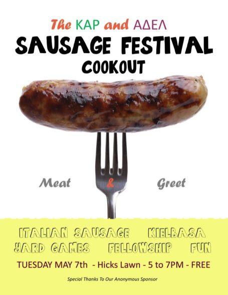 sausage fest8