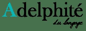 Adelphité du langage