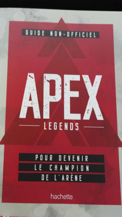 Apex Legend 2019