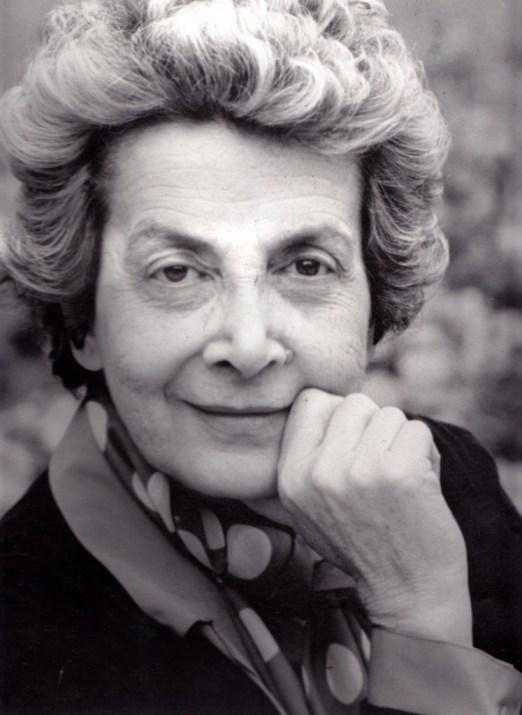 Andrée Chédid