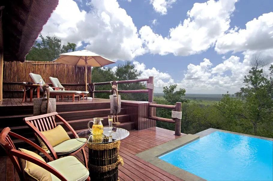 Luxury African Safari Lodge 12 Adelto Adelto