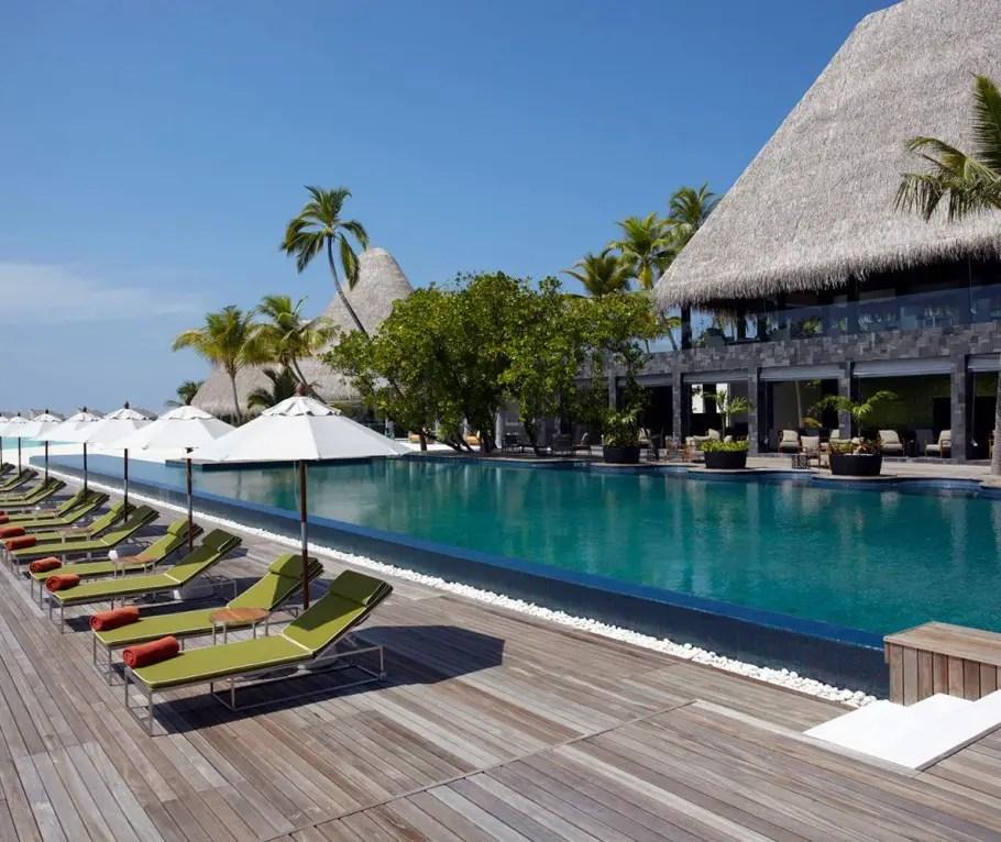 Luxury Maldives 5