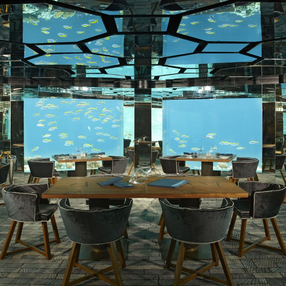 Luxury Maldives 13