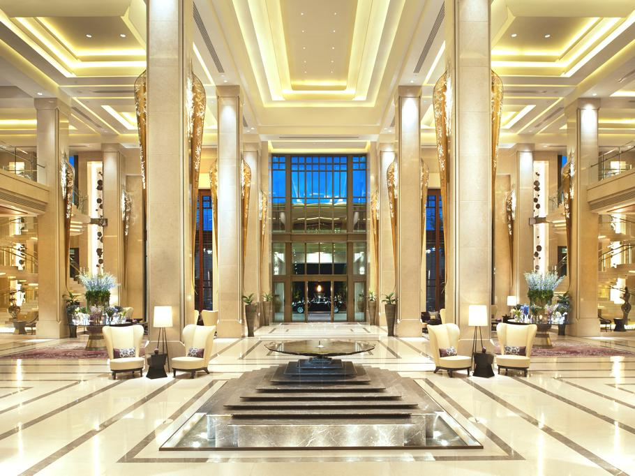 Fit For A King The Luxurious Siam Kempinski Thailand Adelto Adelto