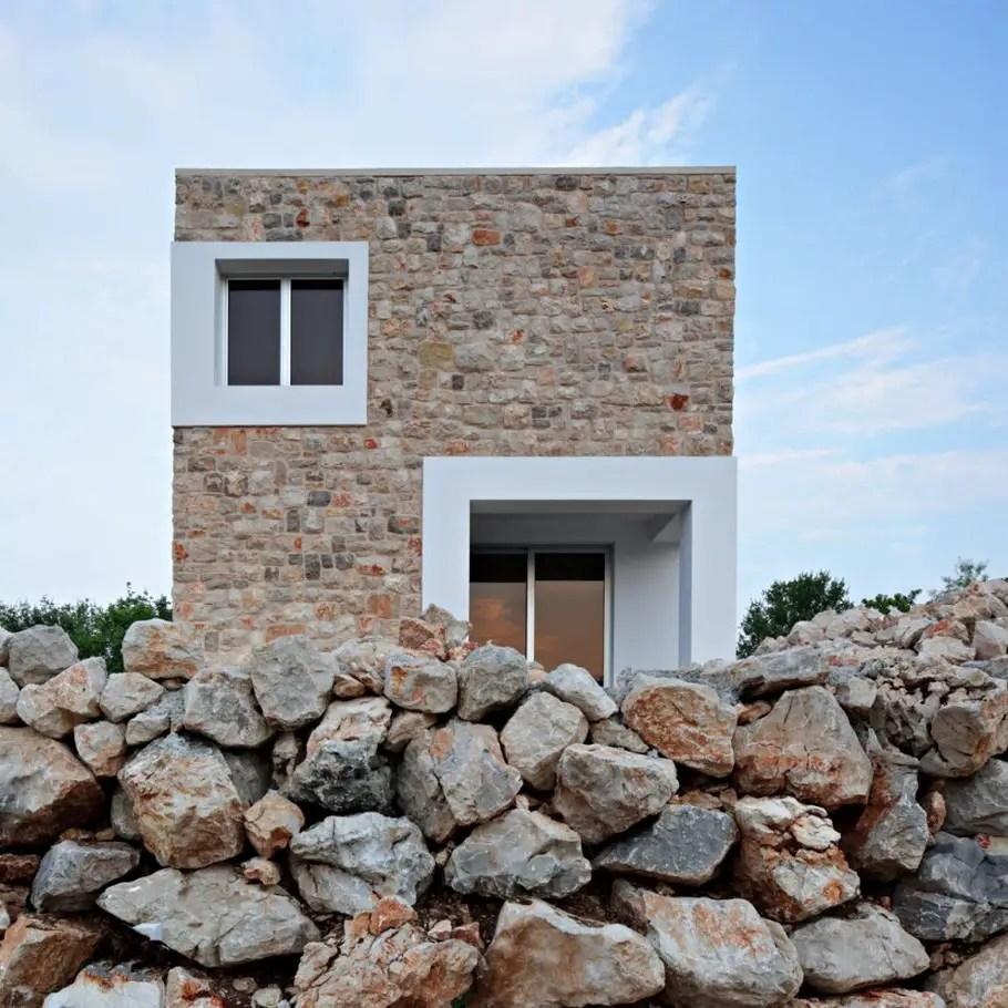5 Country House by DVA Arhitekta