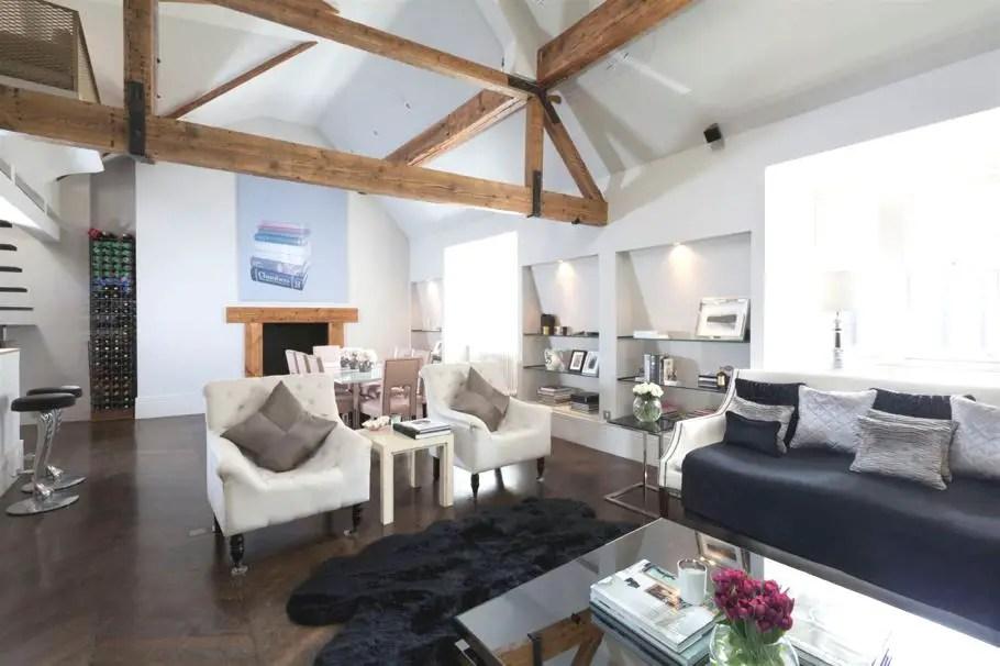 Luxury Kensington Apartment London Adelto Adelto