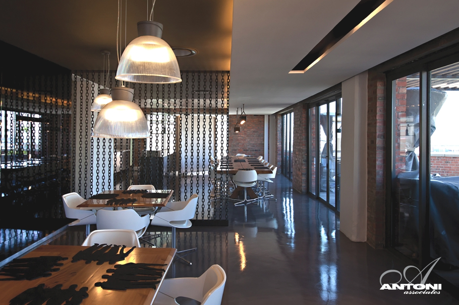 Contemporary Sygnia Office Space Cape Town Adelto Adelto